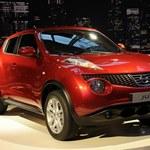 Juke, nowy crossover Nissana