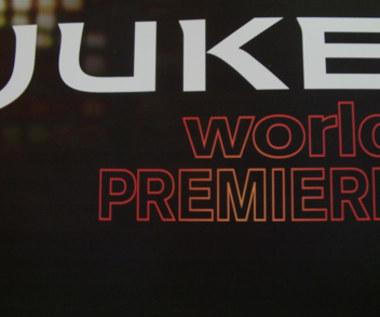 Juke zobaczysz wieczorem