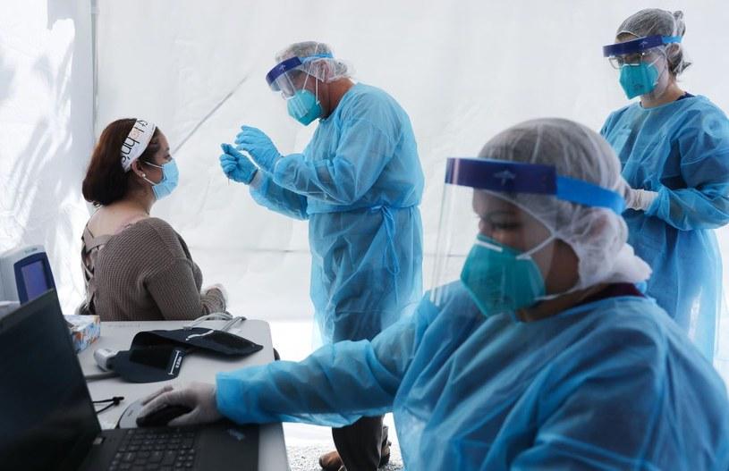 Jukka Mönkkönen , rektor Uniwersytetu Wschodniej Finlandii potwierdził, że prace nad szczepionka przebiegały sprawnie /Getty Images