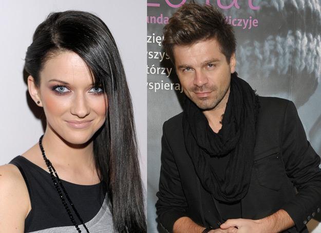 Jula i Łukasz Zagrobelny mają po trzy piosenki wśród nominowanych w plebiscycie Przebój Roku RMF FM /AKPA