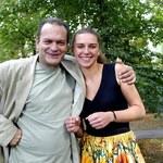 Julia Chmielnik: Opowiadam córkom o dziadku!