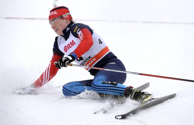 Julia Czekałowa /AFP