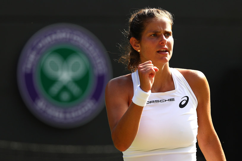 Julia Goerges Julia Goerges /Getty Images