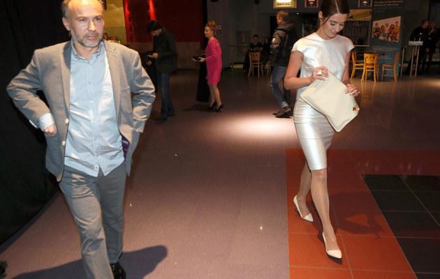Julia i Piotr /- /East News