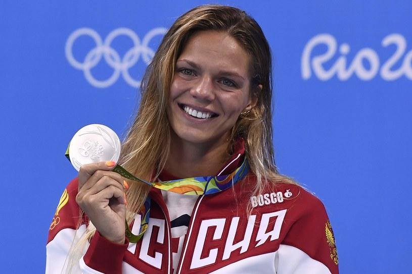 Julia Jefimowa /AFP
