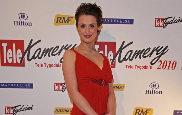 Julia Kamińska  /AKPA