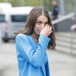 Julia Kamińska chudnie w oczach! Co się dzieje z aktorką?