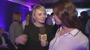 """Julia Kamińska o współpracy z partnerem przy """"Singielce"""": Podchodzimy do tego profesjonalnie"""