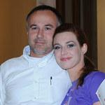 Julia Kamińska wychodzi za mąż