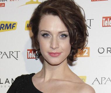 Julia Kamińska zagra główną rolę w filmie
