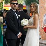 Julia Królikowska wychodzi za mąż! Plotkują, że to przez ciążę. Jaka jest prawda?