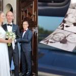 Julia Królikowska wyszła za mąż! Ślub odbył się w stylu rustykalnym
