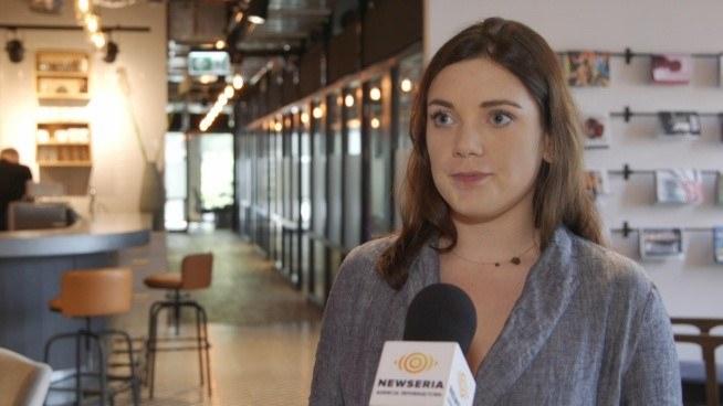 Julia Ławniczak-Gościńska, TransferGo /Newseria Biznes
