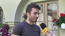 """""""Julia"""": Łukasz Musiał: Zakochany w Julii"""
