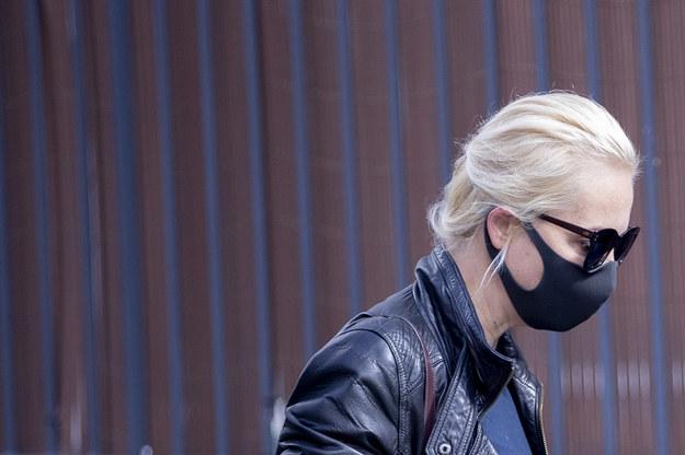 Julia Nawalna opuściła Rosję / Christoph Soeder /PAP/DPA