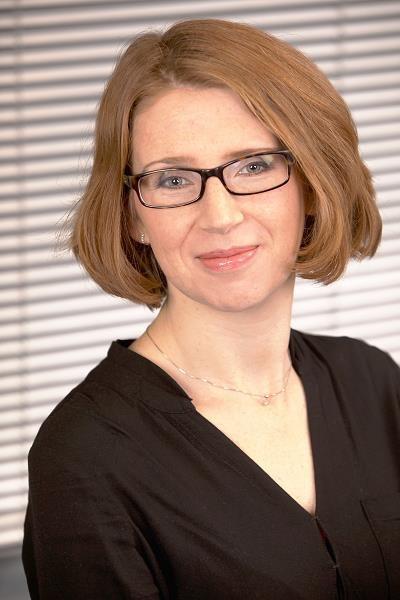 Julia Patorska, Deloitte /Informacja prasowa