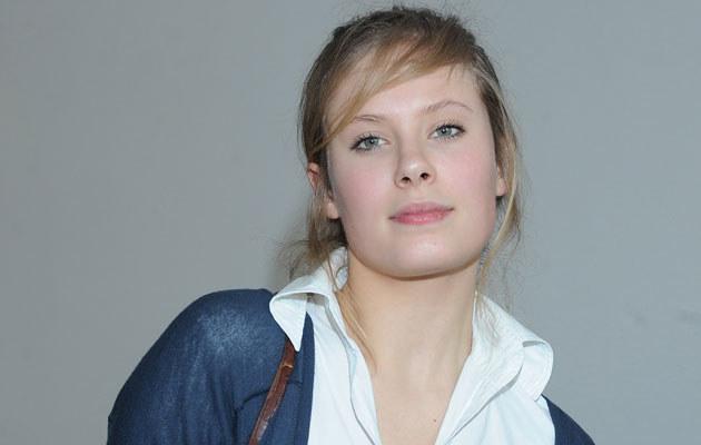Julia Pietrucha, fot. Andras Szilagyi  /MWMedia