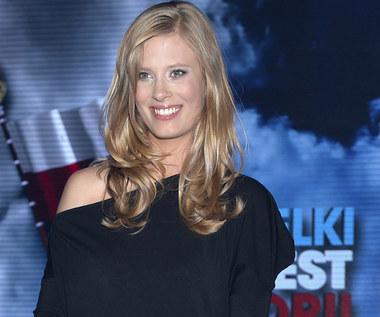 Julia Pietrucha: Nie rzucam aktorstwa, ale...