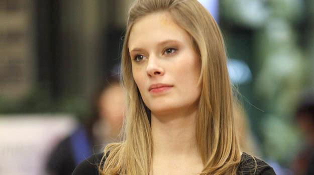 Julia Pietrucha trafiła za kratki, ale widzowie tego nie zobaczą. /AKPA