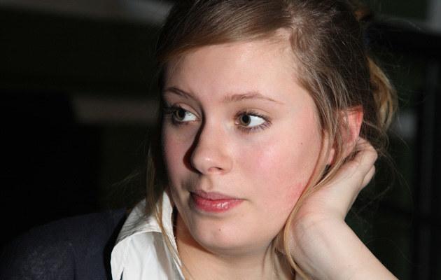 """Julia Pietrucha wystąpi również w kontynuacji serialu """"Blondynka"""", fot.Krzysztof Jarosz  /Agencja FORUM"""