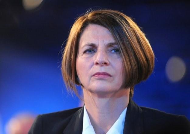 Julia Pitera, fot. Bartosz Krupa /East News