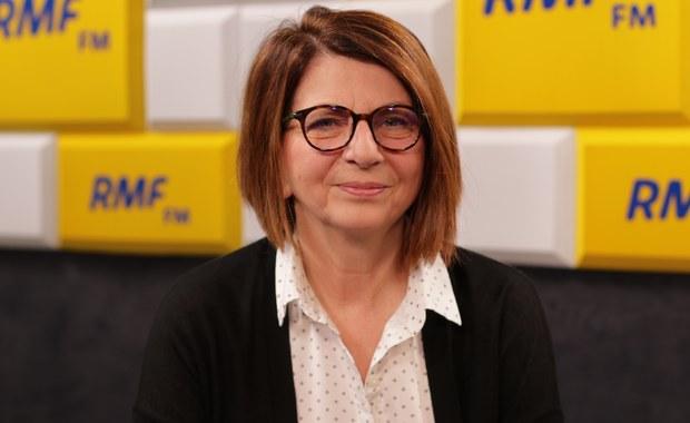 Julia Pitera: Nie ubiegam się o mandat europosła