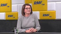 Julia Pitera: W następstwie nieudolności PO - PiS wygrało po raz trzeci wybory