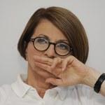 Julia Pitera zawieszona w prawach członka PO