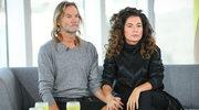 Julia Pogrebińska i John Scott udzielili wywiadu! Padło pytanie o seks