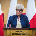 Julia Przyłębska: Nie powinnam spotykać się z przyjacółmi, bo kieruję TK?