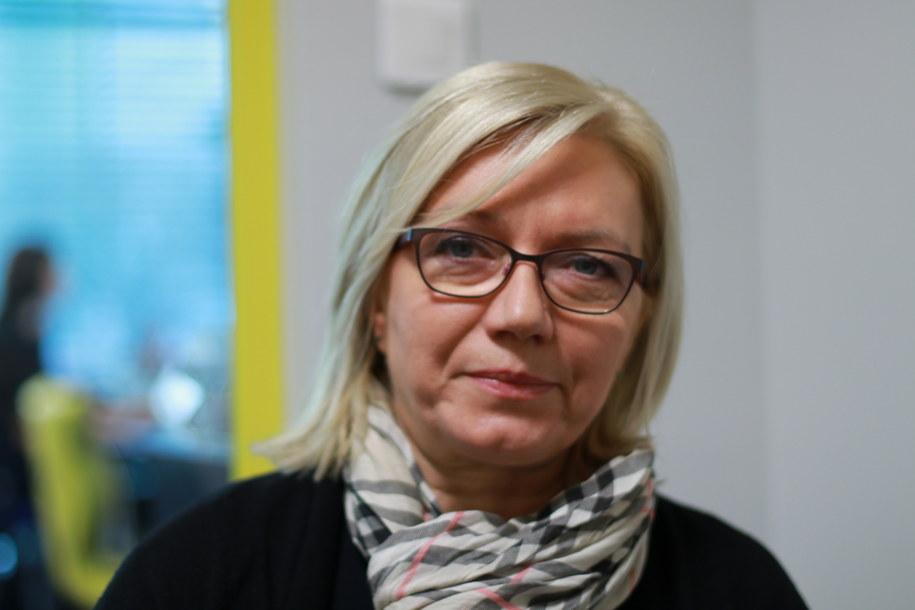 Julia Przyłębska /Michał Dukaczewski /RMF FM