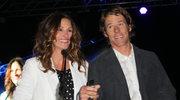 Julia Roberts i Daniel Moder: Na przekór plotkom razem od 16 lat