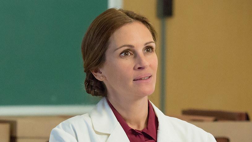 Julia Roberts jako doktor Emma Brookner /HBO