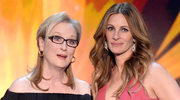 Julia Roberts pobiła Meryl Streep!