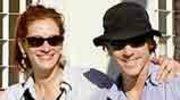 Julia Roberts poświęca się dla męża