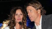 Julia Roberts rozwiedzie się z mężem?!