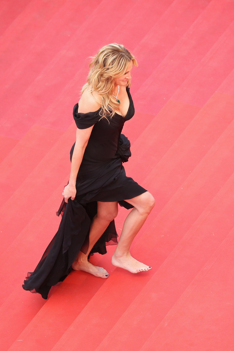 Julia Roberts /Andreas Rentz /Getty Images