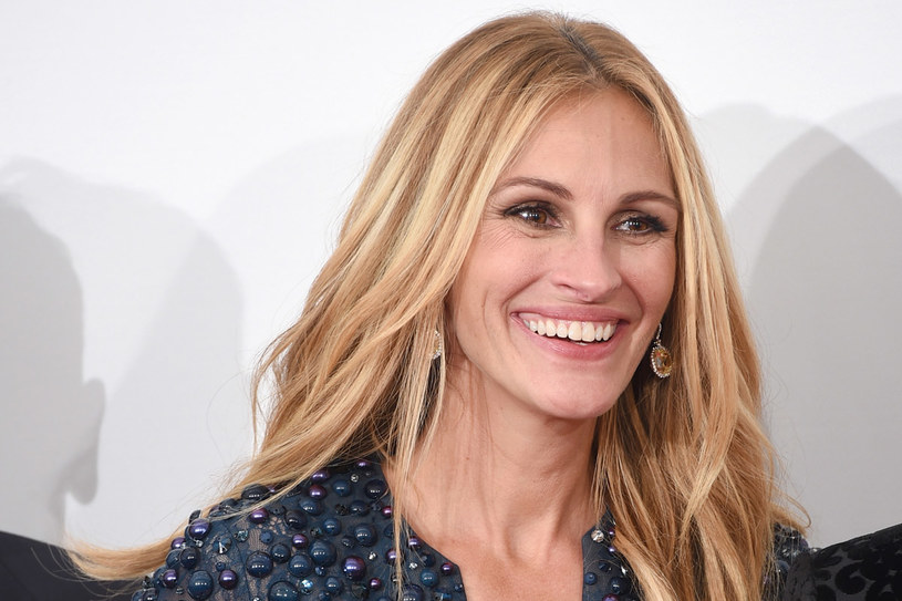 Julia Roberts /Getty Images