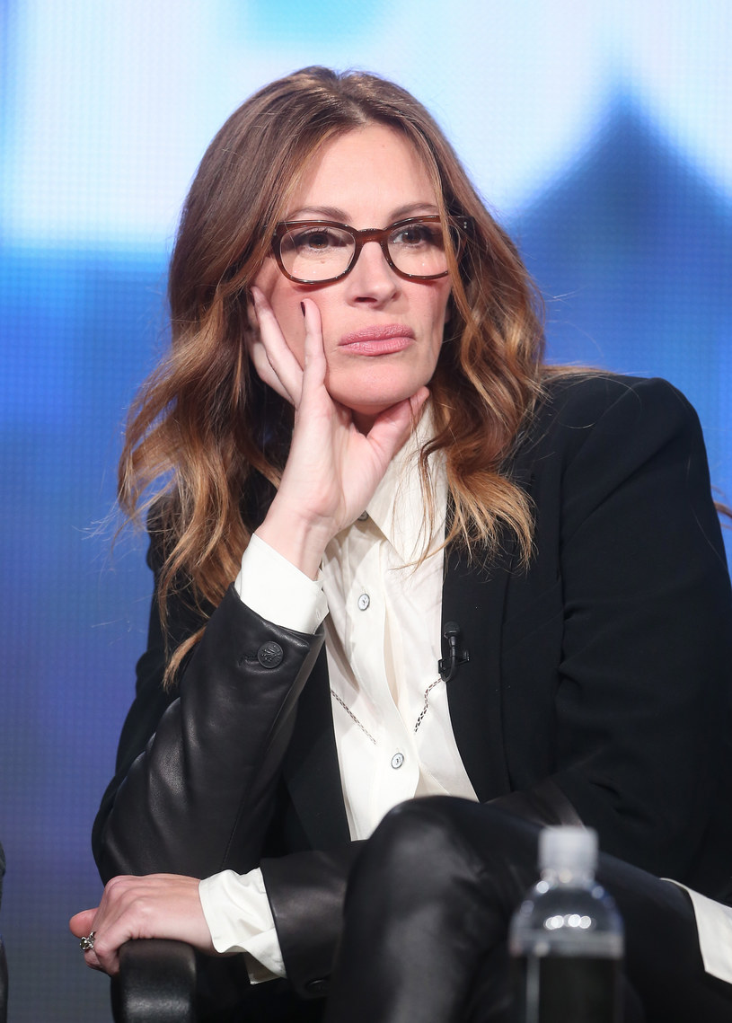 Julia Roberts /Frederick M. Brown /Getty Images