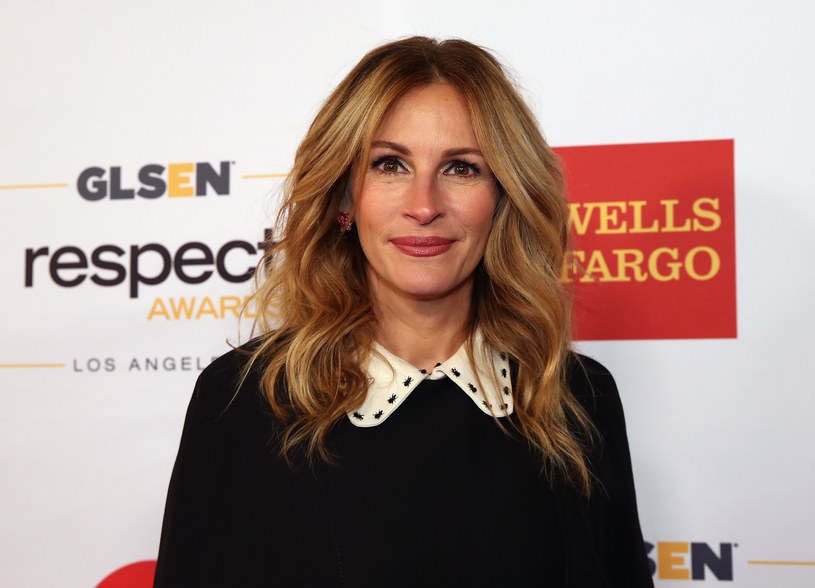 Julia Roberts /Jonathan Leibson /Getty Images