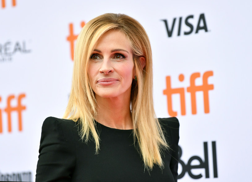 Julia Roberts /Emma McIntyre /Getty Images
