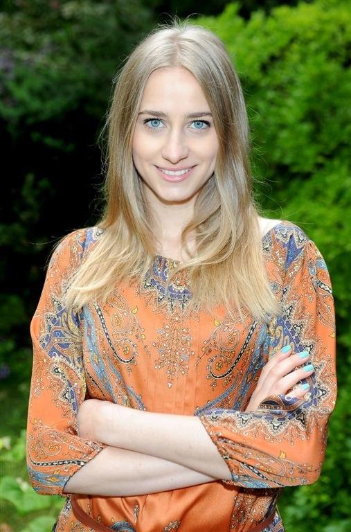 Julia Rosnowska /Agencja W. Impact