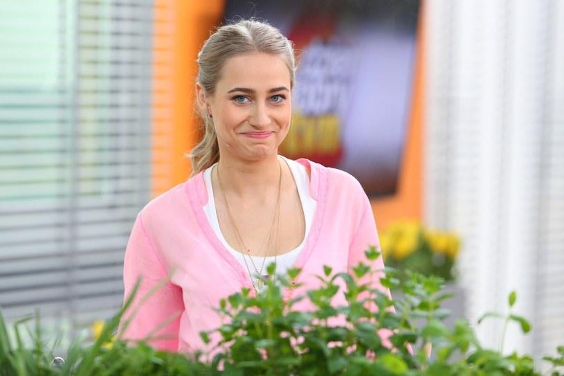 Julia Rosnowska /Kamil Piklikieiwcz /East News