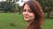 Julia Skripal chce wystąpić o azyl polityczny