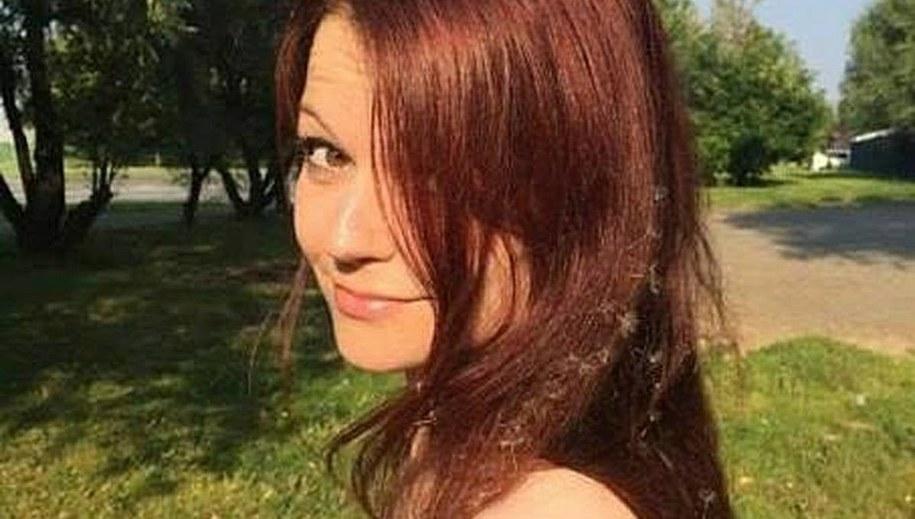Julia Skripal /facebook.com/julia.skripal /PAP/EPA