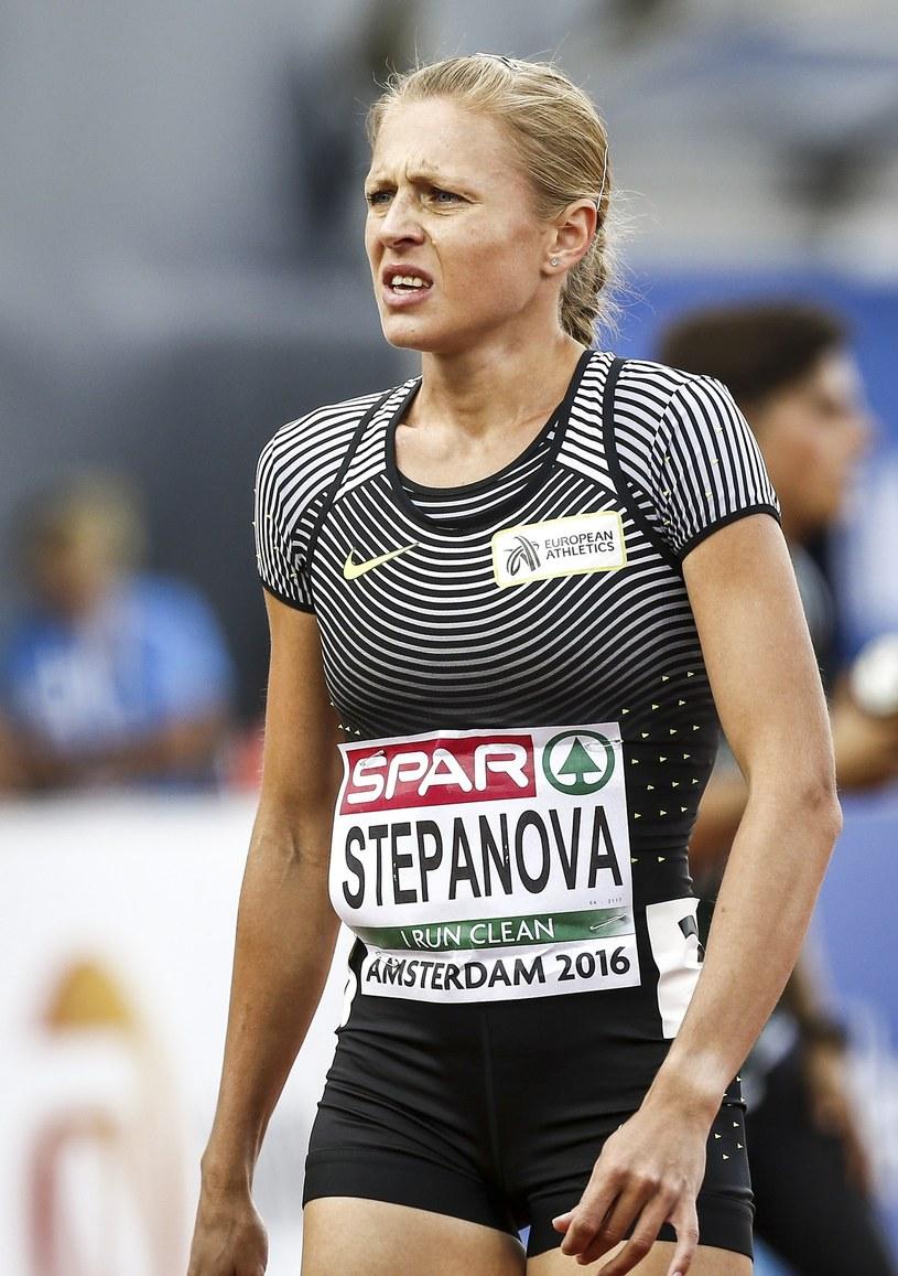 Julia Stiepanowa /AFP