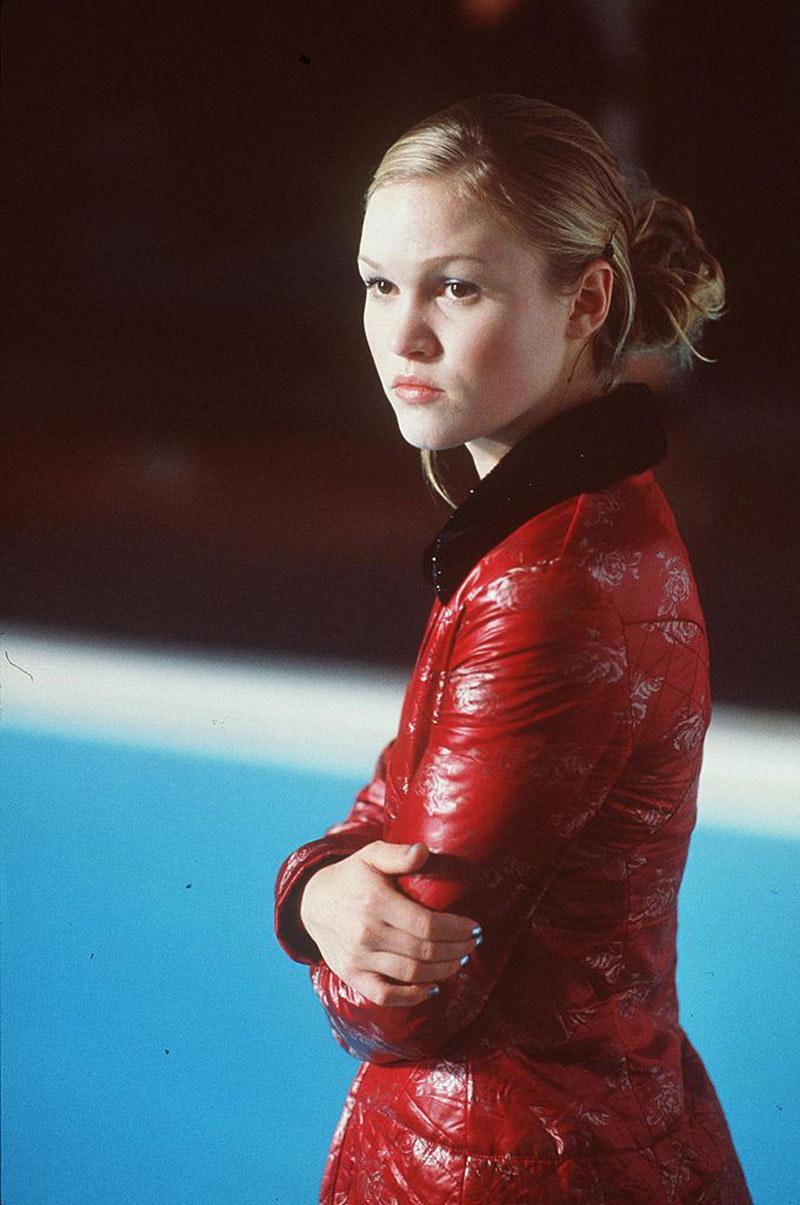 "Julia Stiles w ""Hamlecie"", rok 2000 /Getty Images"