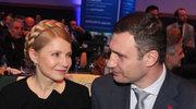 Julia Tymoszenko przyleciała na leczenie do Niemiec