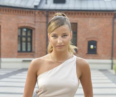 Julia Wieniawa będzie robić kurs na prawo jazdy