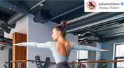 Julia Wieniawa chce mieć jeszcze lepsze ciało